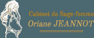 Oriane Jeannot